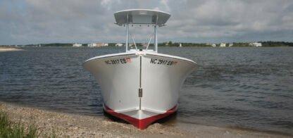 carolina flare harkers island boat