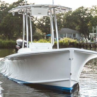 harkers island boat plans