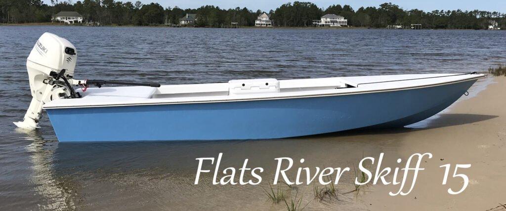 Flats Boat Plans