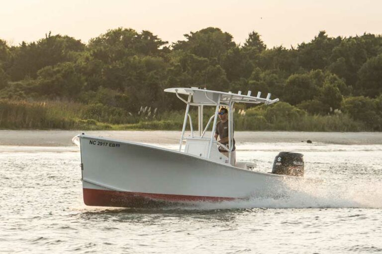 carolina boat plans