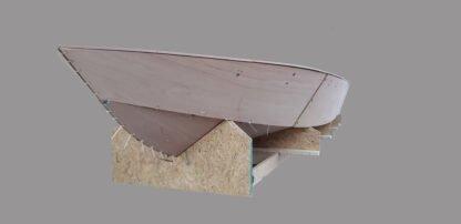 flats boat 18